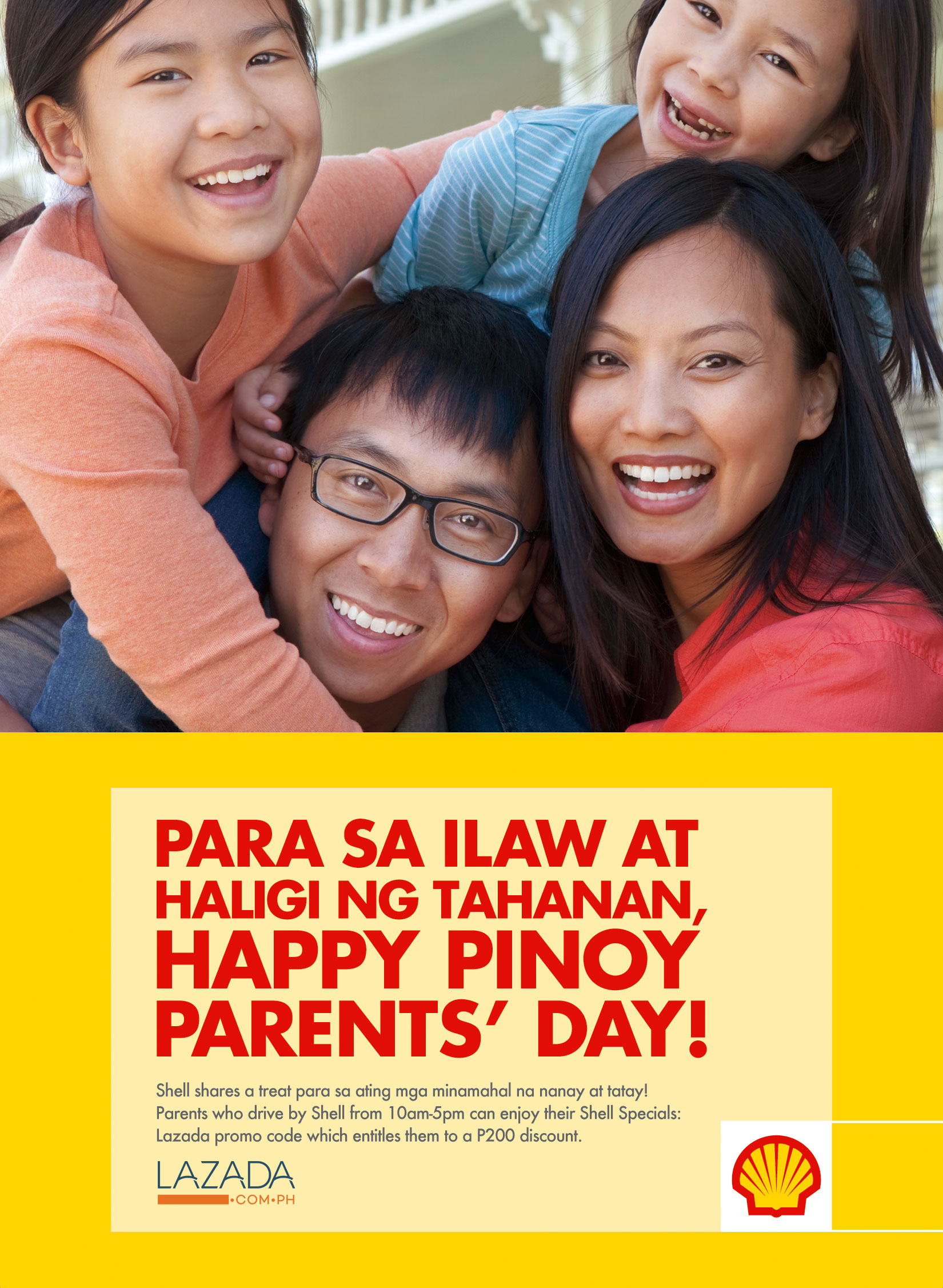 pinoy parents day