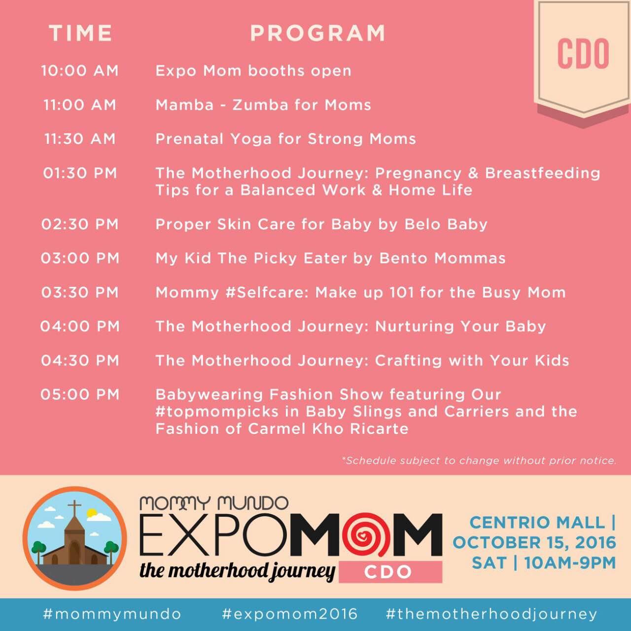 expo-mom-program