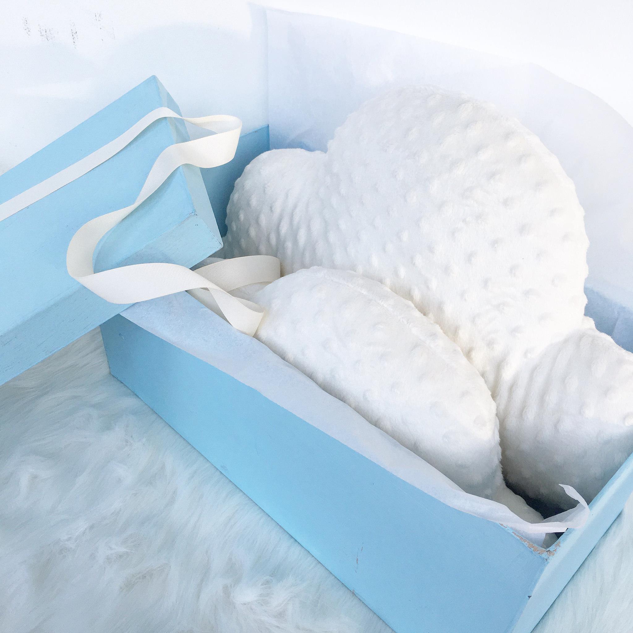 cloud-pillows