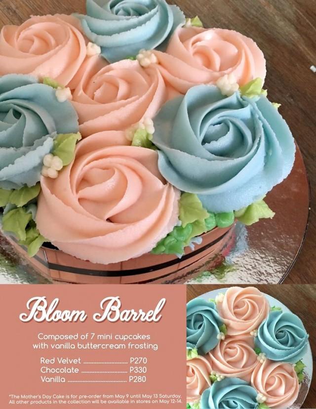 bloombarrel