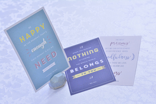 mindful mom cards
