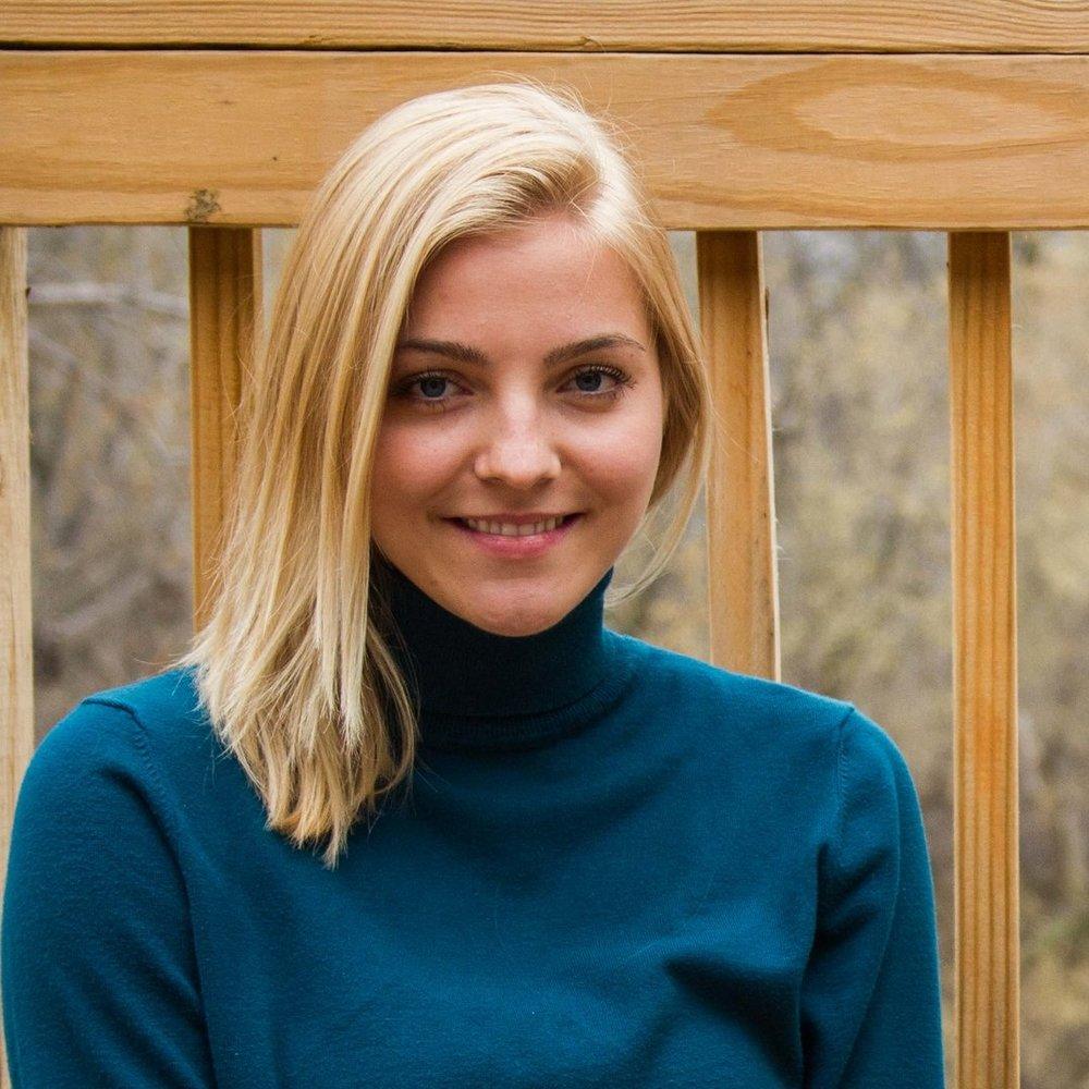 Emma Petruk -