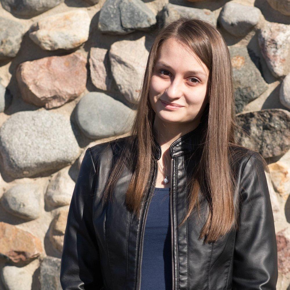 Anna Knurova -