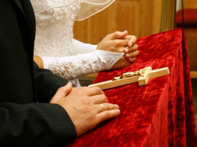 - vjenčanja