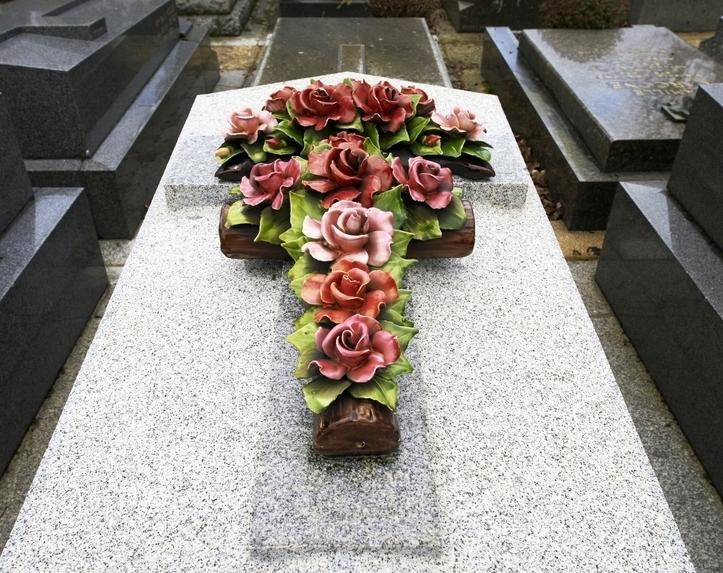 - funerals