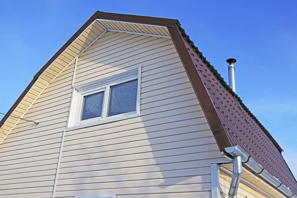 PVC siding protects from environmental factors, but there are environmental and public health issues associated with the manufacture and post-consumer management of PVC.