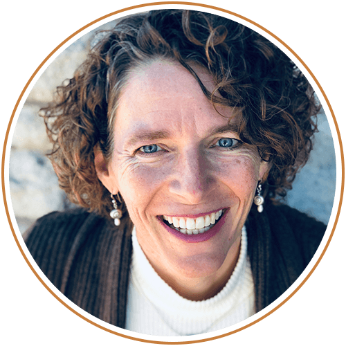 Dr. Dayna Baumeister, Biomimicry 3.8 Co-founder