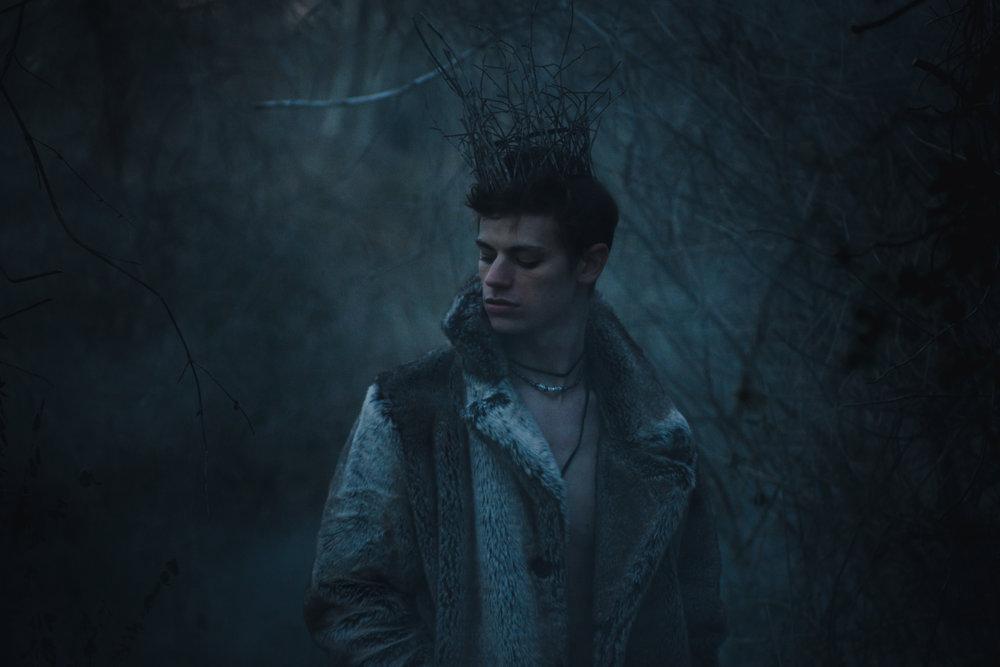 Ei Modeling: Joey