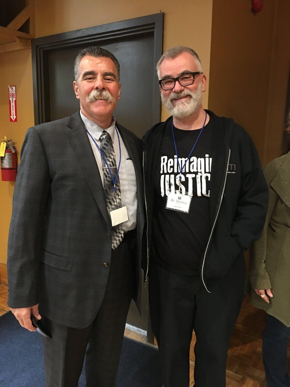 conference - Jack and Dennis.JPG