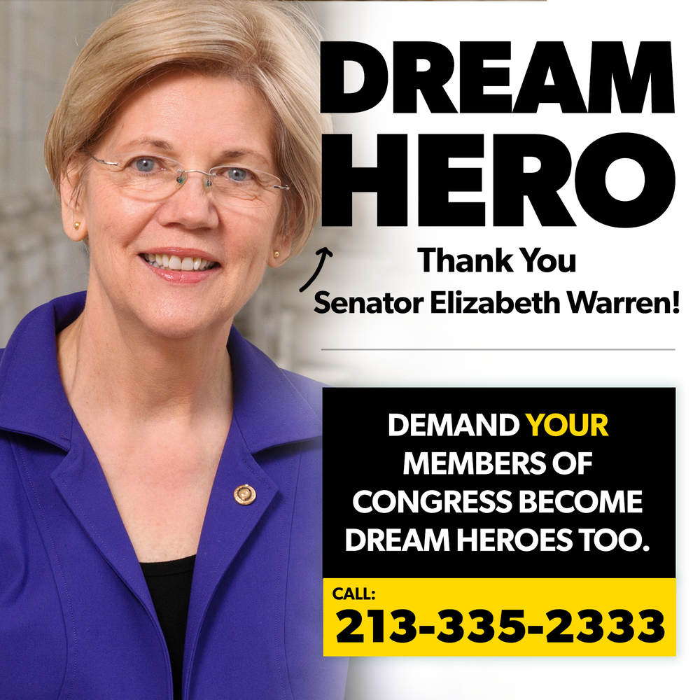 Copy of Copy of Copy of Copy of Senator Elizabeth Warren