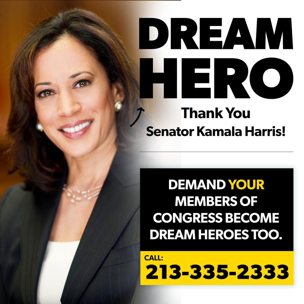 Copy of Copy of Copy of Copy of Senator Kamala Harris