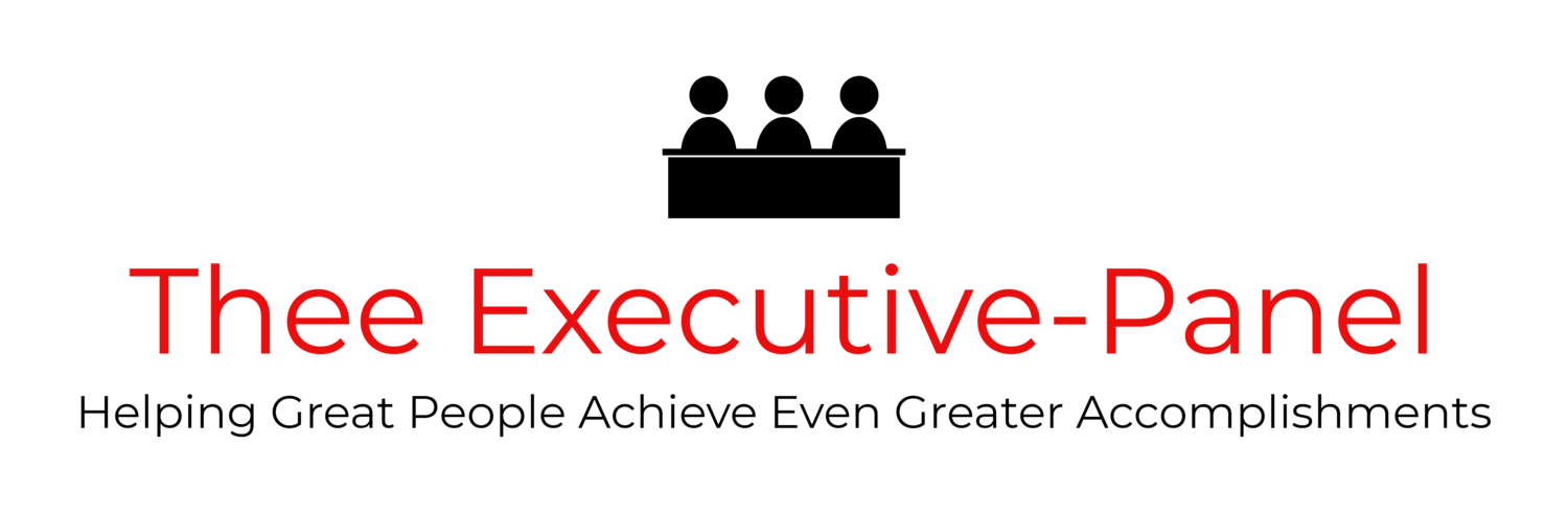 Thee Executive-Panel | Executive Coaching | Executive Resume Writing | Leadership Development
