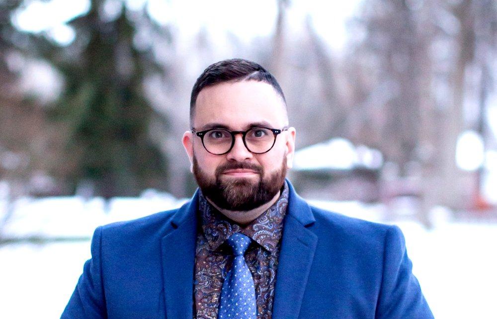 CURTIS SMITH - FOUNDER & CEO