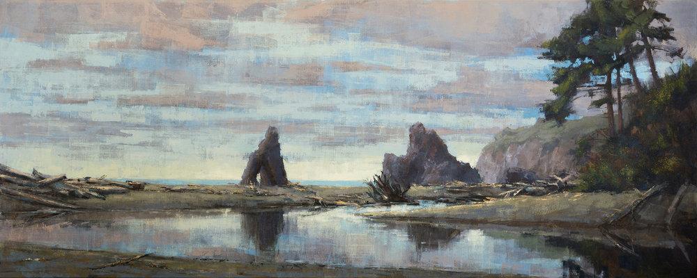 olga rybalko art - pacific rim - landscape painting-2.jpg