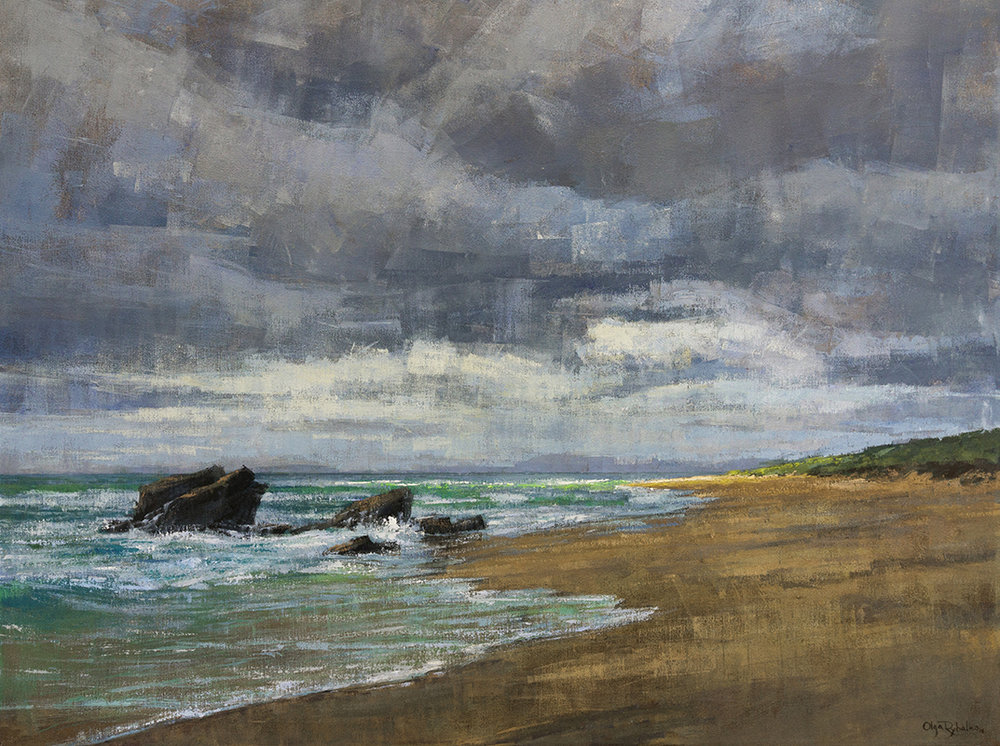 olga rybalko art - pacific rim - sage wave - landscape painting-3.jpg