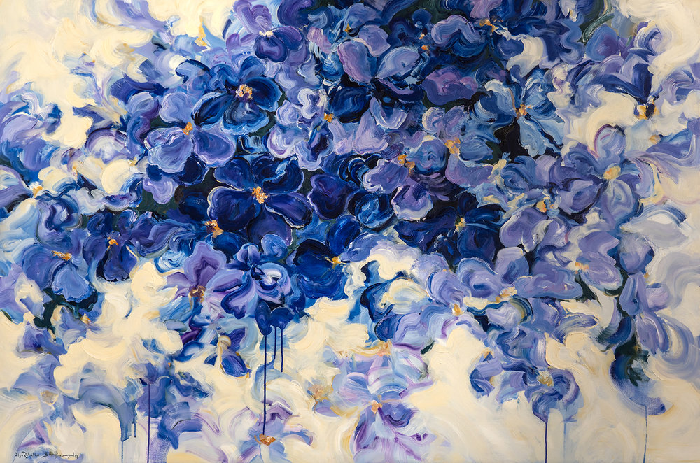 olga rybalko floral art violet party.jpg