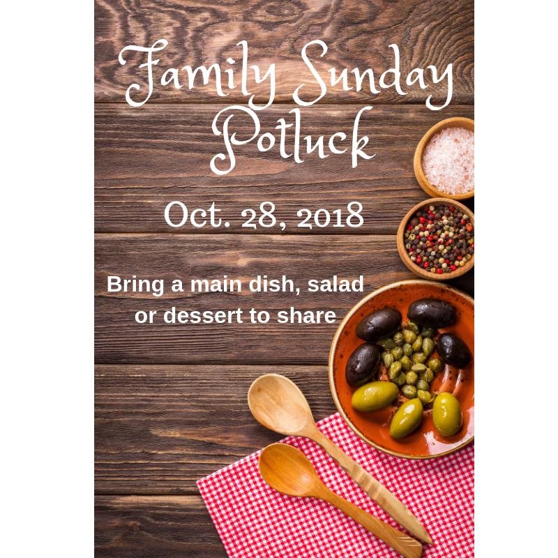 oct 28 Sunday Potluck.png