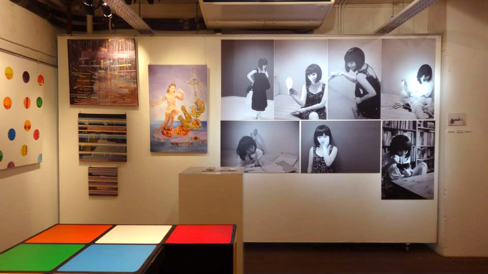 MAVERICK | 芸術展覽