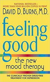 Feeling good: david d. burns, m.d.