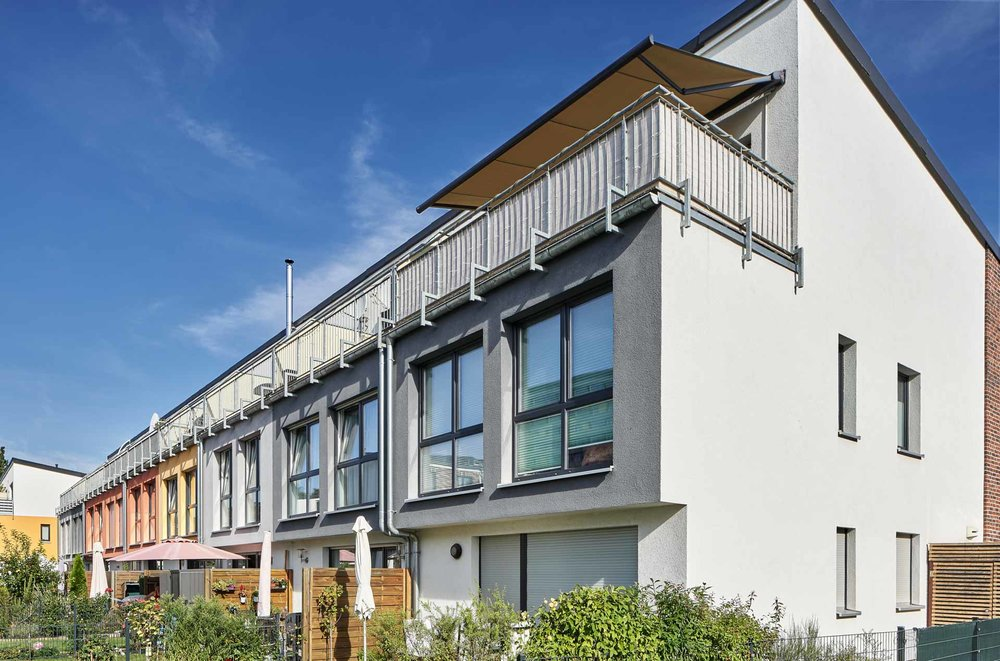 Architekturfotografie - Berlin, Lichtenberg