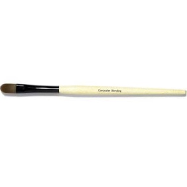 6. Cream Applicator Brush. Perfect for placing concealer, foundation or any creamy products onto your face and hard to reach places.  We love the  Bobbi Brown concealers Brush .