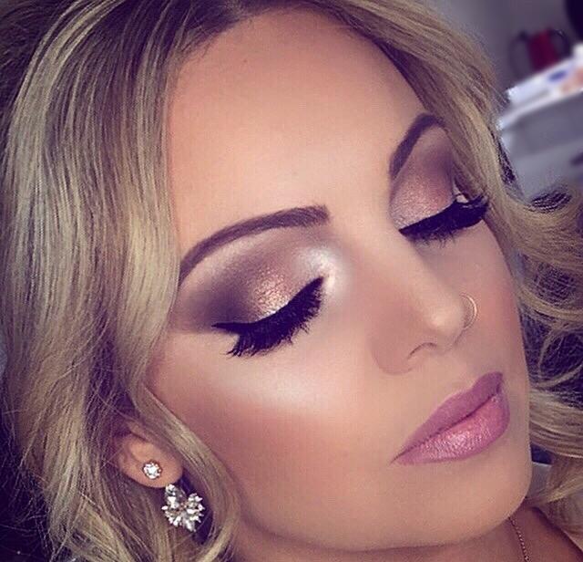 wedding makeup by sydney makeup artist