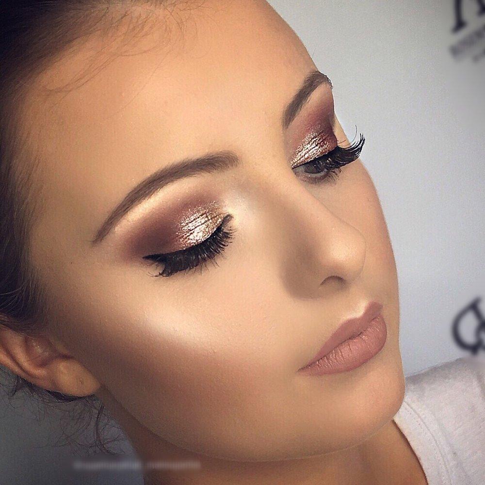 formal makeup sydney