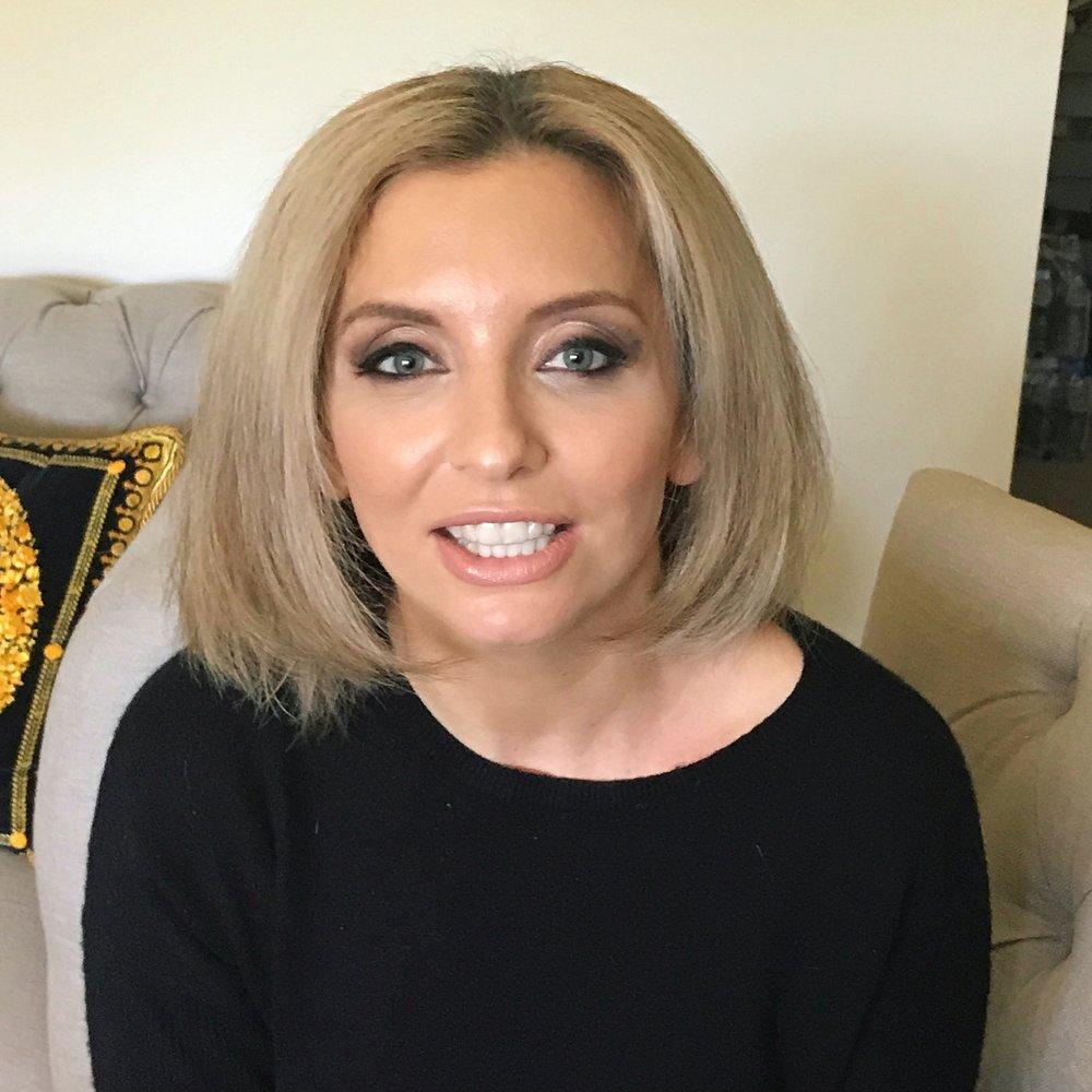 Natural makeup by sydney makeup artist