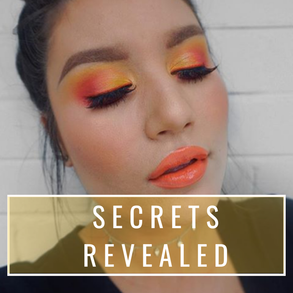 Secrets Revealed Thumbnail