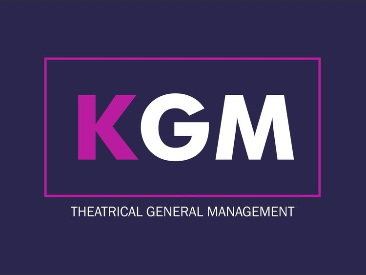 KGMA Broadway Theatrical General Management Company