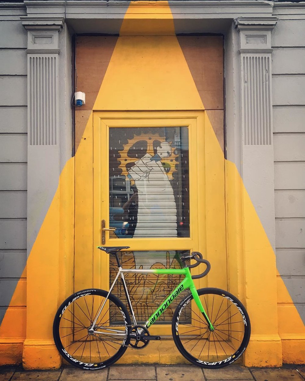 We stock Cannondale
