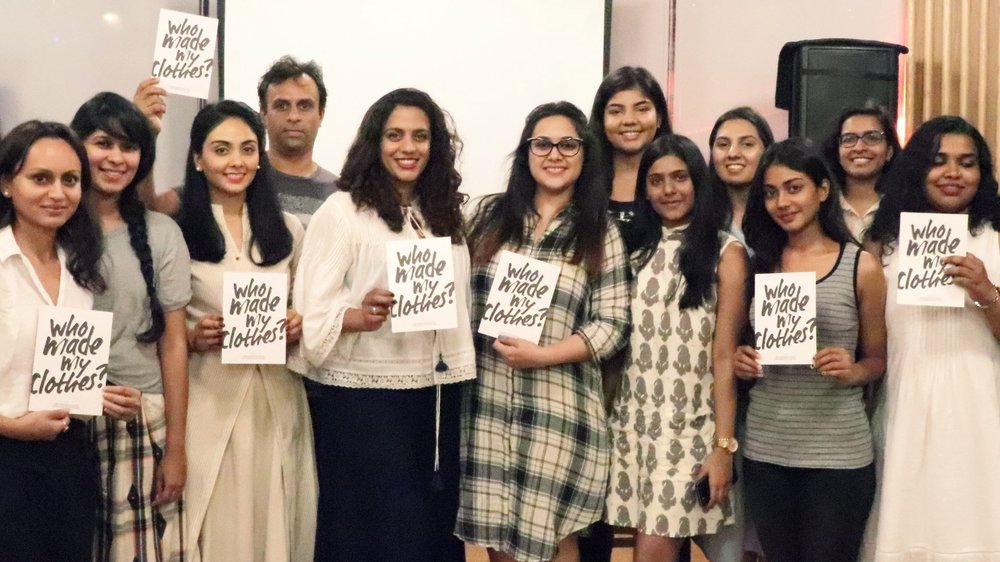 Apr 18 @wework Suki & Darshana with audience after the true cost screening & QnA.JPG