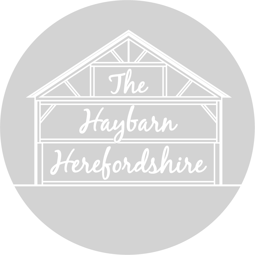 The Haybarn Wedding Barn, Herefordshire