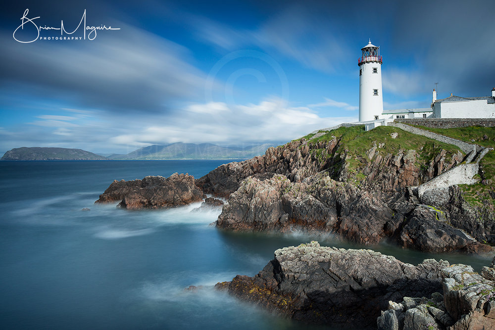 DL0006 Fanad Lighthouse