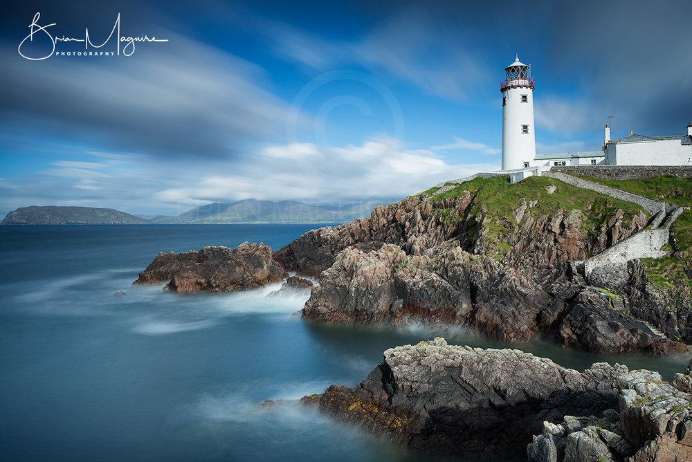 DL0006 Fanad Lighthouse
