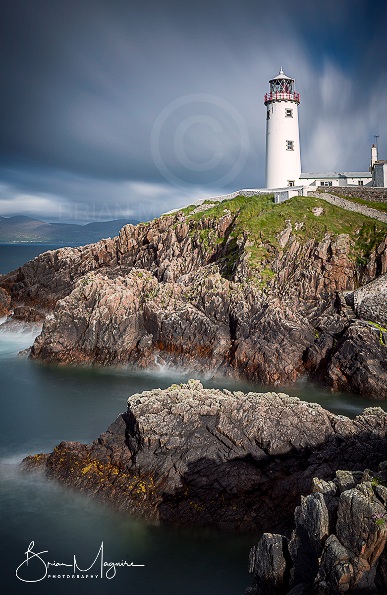 DL0007 Fanad Lighthouse