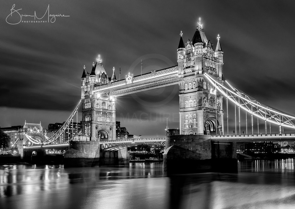 MON0005 Tower Bridge