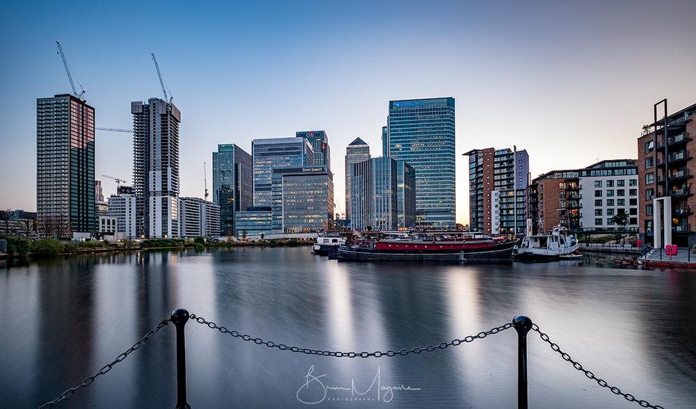 LON0013 Canary Wharf