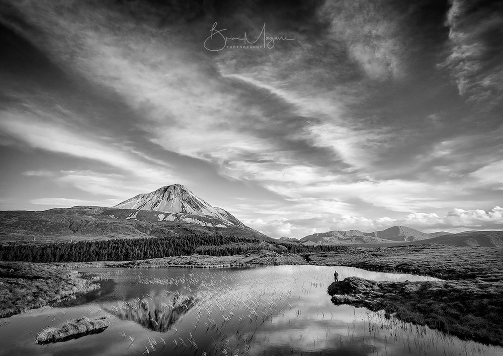 MON0021 Errigal Watcher