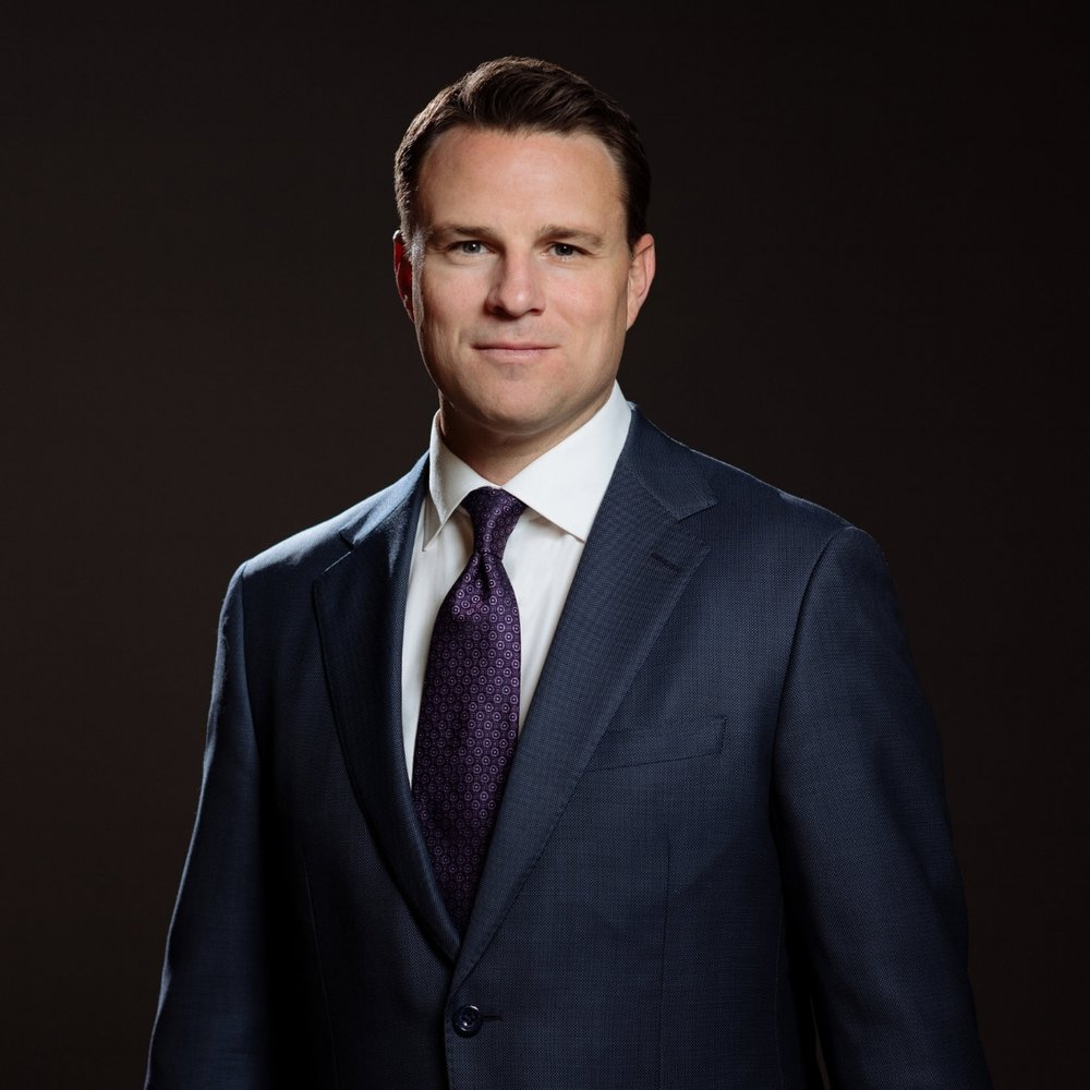 Will Weatherford - Managing partner