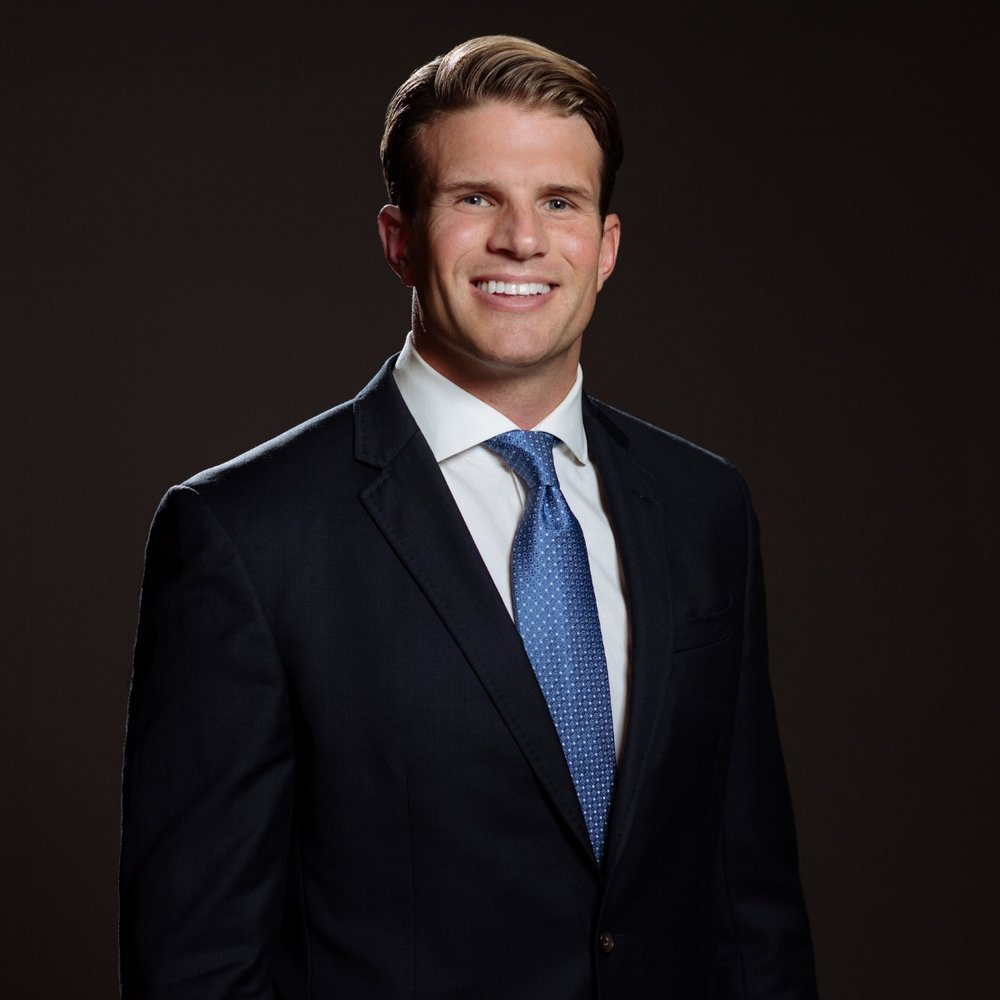 Drew Weatherford - partner