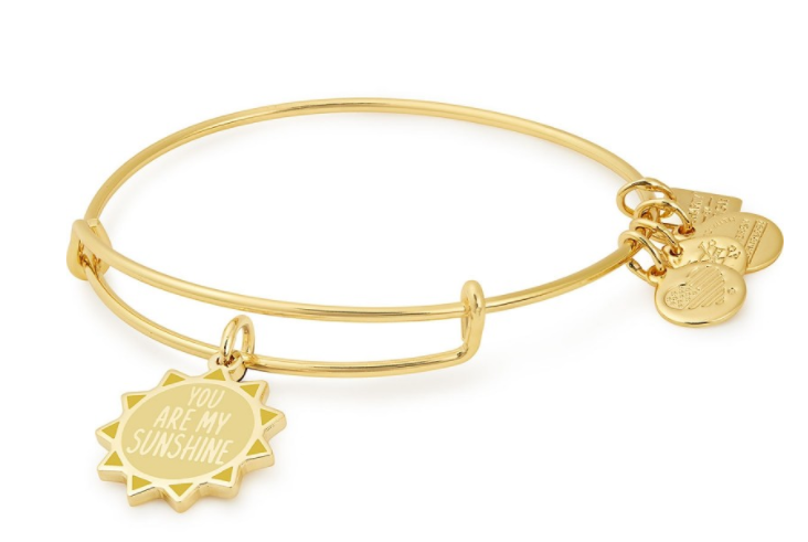 ALEX & ANI You are my sunshine - This mantra & song: 100%