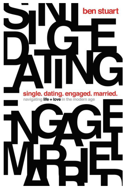 Single, Dating, Engaged, Married - No matter what stage you're at, this is a MUST READ! I absolutely loved every line I read & think it gives great insight into navigating life + love in today's world.