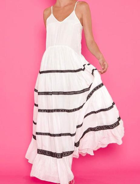CJ LANG Marieta Dress