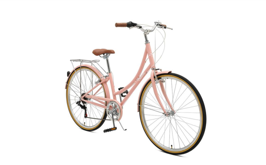 Critical Cycles Beaumont 7-Speed Step-Through