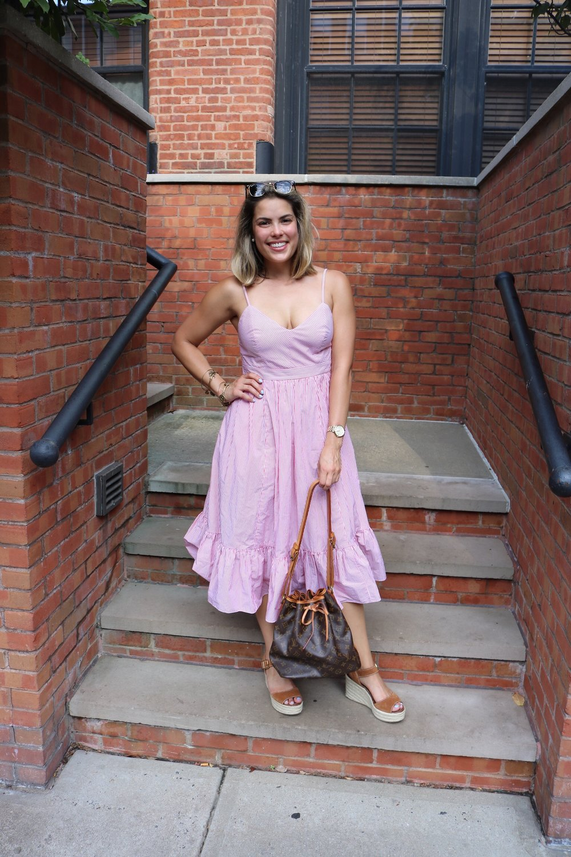 Nicole in NYC