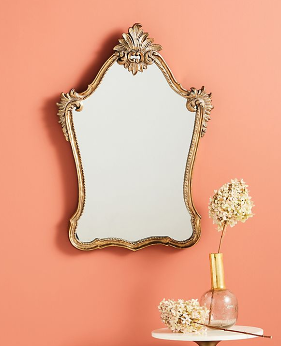Penelope Arch Mirror
