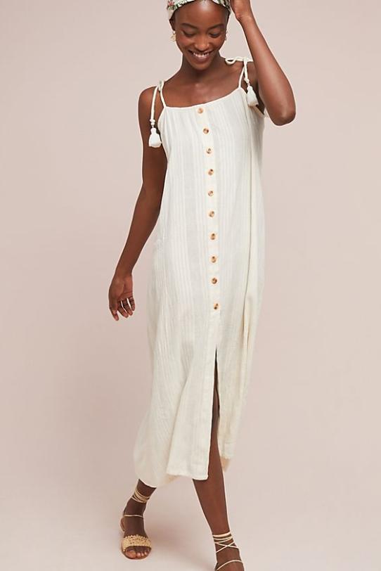 Faithful Luna Midi Dress