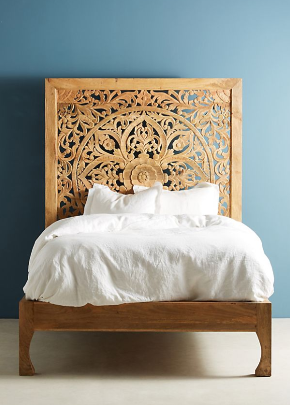 Anthropologie Lombok Bed