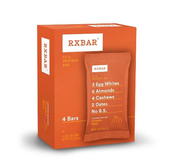 Pumpkin Spice RXBAR